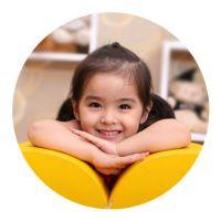 Tiếng Anh mầm non (3-6 tuổi)