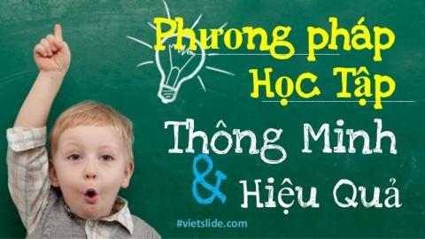 Phương pháp dạy và học tiếng Anh hiệu quả dành cho trẻ em